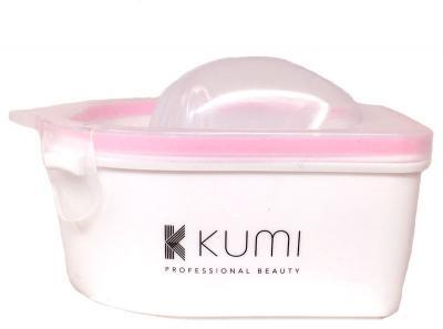 Kumi Rapid-Soak Manicure Tray