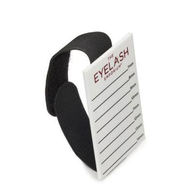 The Eyelash Emporium Storyboard Lash Hand Palette