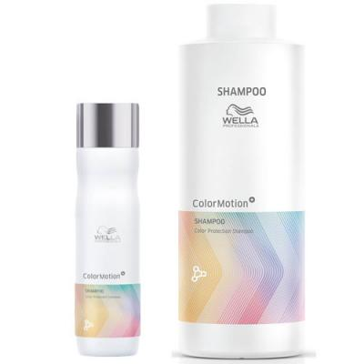 Wella Professionals Color Motion Color Protection Shampoo