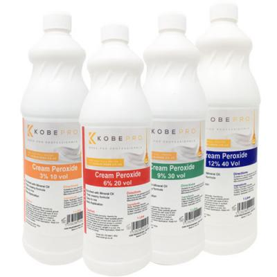 Kobe Pro Cream Peroxide