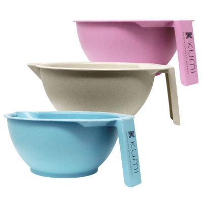 Kumi Wheat Non-Slip Tint Bowl