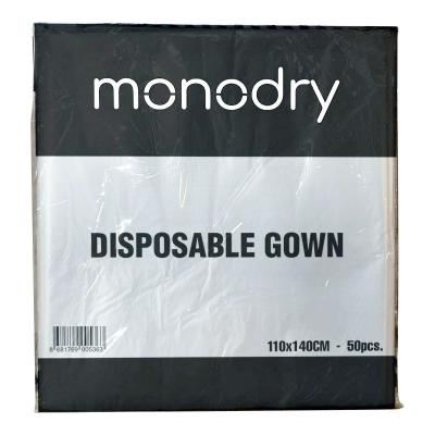 Monodry Disposable Gowns (x50)