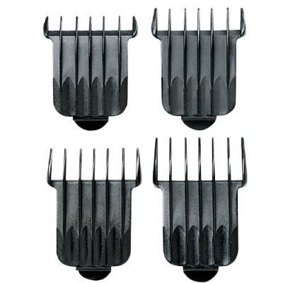 Andis D8/D7 Trimmer Comb Set (#32196)
