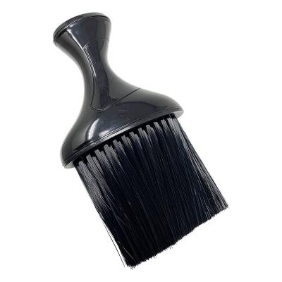 CoolBlades Silhouette Neck Brush