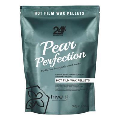 Hive Pear Perfection Hot Film Wax Pellets