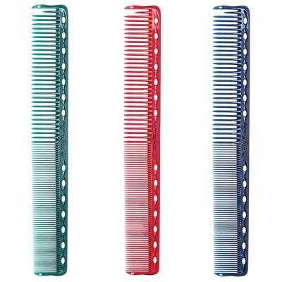 YS Park S339 Slim Cutting Comb (175 mm)