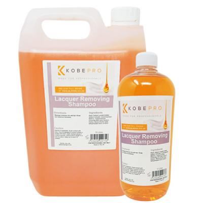 Kobe Pro Lacquer Removing Shampoo