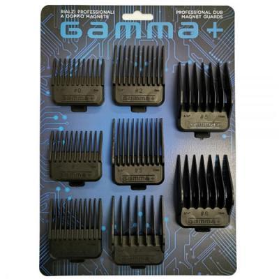 Gamma+ Professional Dub Guard Magnets