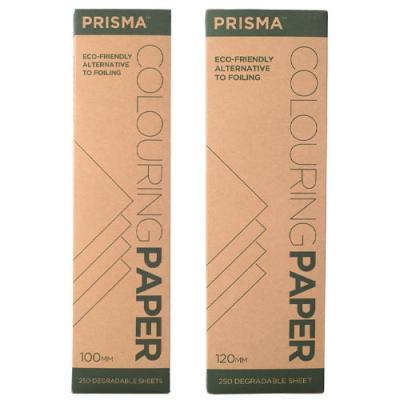 PRISMA Colouring Paper