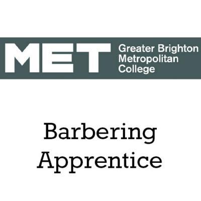 GBMET Barbering Apprentice Kit