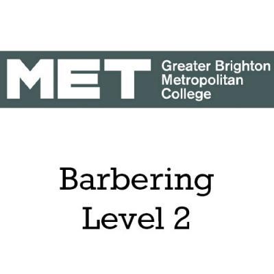 GBMET Barbering Level 2 Kit