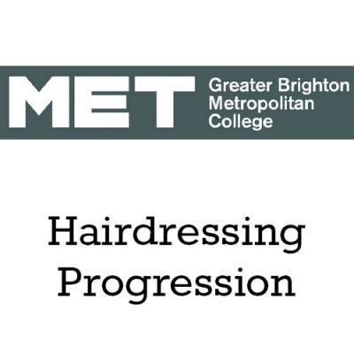 GBMET Hairdressing Progression Kit
