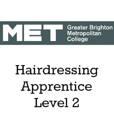 GBMET Hairdressing Apprentice Level 2 Kit