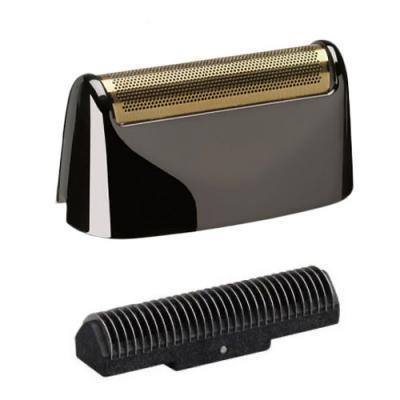 BaByliss Pro Titanium Single Foil Shaver Replacement Foil & Cutters