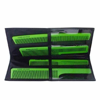 Barber Loco Neo Comb Set
