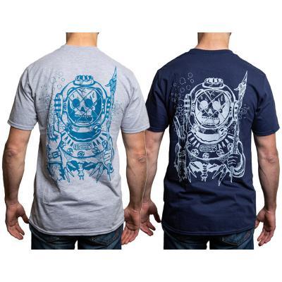 The Bluebeards Revenge Crew Neck T-Shirt