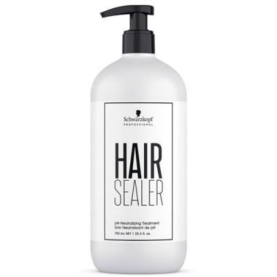 Schwarzkopf Professional Hair Sealer