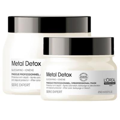 L'Oréal Professionnel Serie Expert Metal Detox Mask