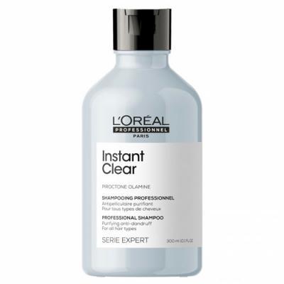 L'Oréal Professionnel Serie Expert Instant Clear Shampoo