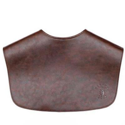Barber Loco PU Leather Cutting Collar