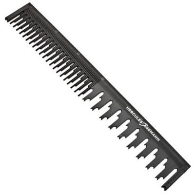Hercules Sägemann Short Cut Tiger Comb