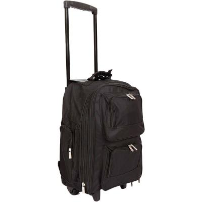 Head Gear Rucksack Trolley Bag
