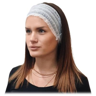 Kobe Beauty Disposable Head Bands (x100)