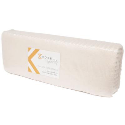 Kobe Beauty Fabric Waxing Strips (x100)