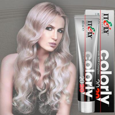 It&ly Colorly 2020 Smoky
