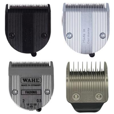 Wahl Academy ChromStyle, Motion, Bellina, Beretto or Genio Pro Replacement Blades