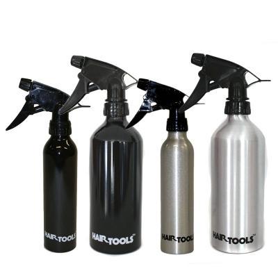 Hair Tools Water Sprays (Black or Silver)